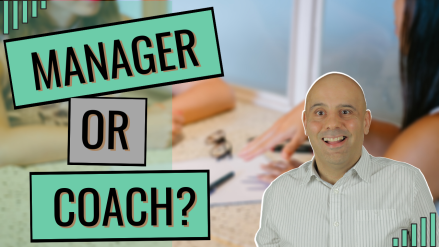 Manager or Coach TH2
