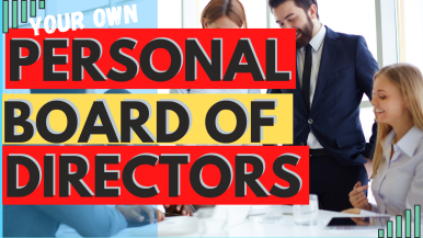Personal Board of Directors thumbnail 2
